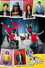 Glee : Compilation - Maxi Poster 61cm x 91.5cm new and sealed