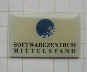 SOFTWAREZENTRUM MITTELSTAND ................ Computer Pin (222b)