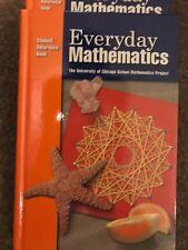 Everyday Mathematics Student Reference Book Grades 3-5