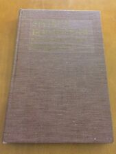 Sports Equipment Selection, Care And Repair By Virginia Bourquardez (1950, Hardc