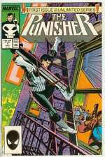PUNISHER #1 9.2