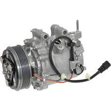NEW A/C Compressor-TRSE09 Compressor Assembly UAC CO 9779C HONDA CIVIC 2012-2015