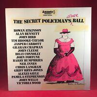 Divers The Secret Policeman's Other Ball GB Vinyle LP Excellent État Sting