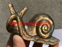 2.7 inch+ Natural Quartz Crystal skull Carved Labradorite Snail Gemstone healing