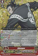 Cardfight Vanguard card: nihongou-g-tb02/006en RRR