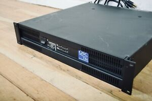 QSC CX4 2 channel PA power amplifier amp in excellent condition-church owned