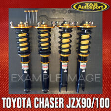 YELLOW-SPEED RACING COILOVERS Toyota Chaser JZX 90 JZX 100 yellowspeed coil over