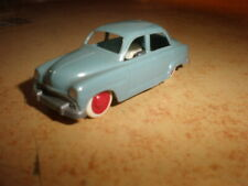 Old 1/87 Vintage Jouef  Simca Aronde           excellent   (06-088)