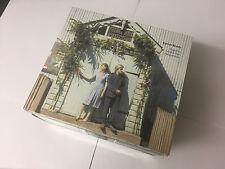 Si Barron and Ros Brady England Needs Her Hedgerows UK FOLK 2008 CD - MINT