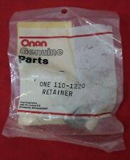 NEW Onan Retainer / 110-1220 / 2815-00-972-8871