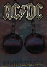 AC/DC 'FAMILY JEWELS' 2 DVD DIGIPACK NEW+!!!!!