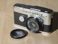 Olympus Pen FT mit 1:2,8 38 mm pancake