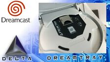 Delta DreamTray D.I.Y KIT for Sega Dreamcast console