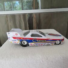 1:24 Scale Die CastRacing Champions Funny Car Pontiac Creasy Family Gary Bolger