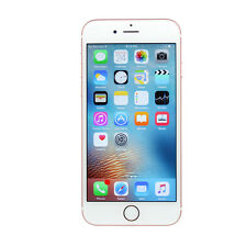 Apple iPhone 6s a1688 32Gb Rose Gold Smartphone Gsm Unlocked