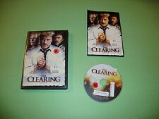 The Clearing (DVD, 2004)