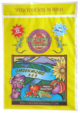 Soil Science Products 888 25 Lb Garden Wizard 8-8-8