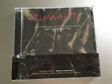 New & Sealed Cirque Du Soleil Zumanity Music CD Inspired by Las Vegas Show