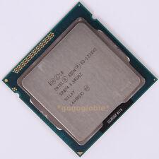 Working Intel Xeon E3-1230 V2 3.3 GHz SR0P4 Quad-Core CPU Processor LGA 1155