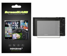 Screen Protector for Sony Cyber-Shot Camera