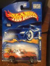 2001 Hot Wheels '68 El Camino #200