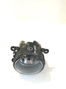 PEUGEOT 207 CC LEFT FOG LIGHT VALEO 89210094 9650001680 GENUINE 2008