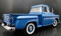 Classic Chevy 1950s Pickup Truck 1 Chevrolet Built Model 12 Car 24 Promo 25