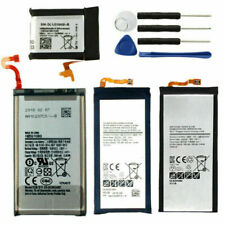 OEM Li-ion Battery For Samsung Galaxy S6 S7 Active S3 Frontier /Classic S9+Tools