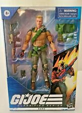 GI Joe Classified Series Duke 6 Inch Figure Hasbro