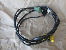BMW E30 6 Button OBC Wiring Harness 325 325e 325i 325is 325ic 325ix 318i 318is