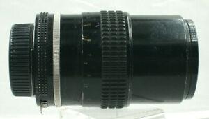 Objectif - NIKON - Nikkor 135 mm - BE