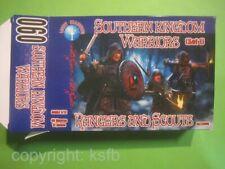 NEU 1:72 Alliance #060 Fantasy HdR LoR Königsreich Krieger Bogenschützen Ritter
