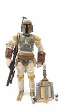 Star Wars Vintage Collection VC09 Boba Fett ROTJ Revenge Variant Loose Complete