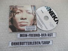 CD Hiphop Nneka - Soul Is Heavy (15 Song) Promo YO MAMA