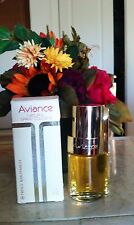 VINTAGE Aviance Spray  Cologne 1.3 Oz. By Prince Matchabelli ~ RARE ITEM AS IS