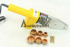 Fuser PPR Electronic Thermostat Hot Melt Machine Welding Welder Water Pipes