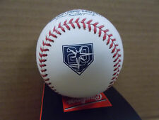 Tampa Bay Rays 20TH Anniversary  Official Game MLB Major League Baseball