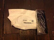 Genuine Harley Davidson Softail black triple clamp cover 67988-10bhp right hand