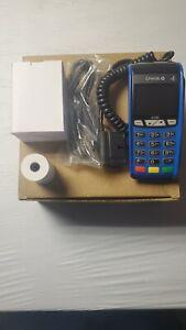 Ingenico ICT250 Credit Card Terminal Chase Bank
