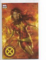 POWERS OF X #1 LUCIO PARRILLO EXCLUSIVE VARIANT COMIC BOOK NM