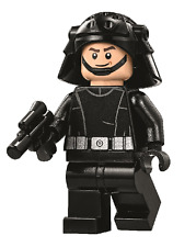 LEGO STAR WARS MINIFIGURE DEATH STAR TROOPER WITH BLASTER GUN  75159