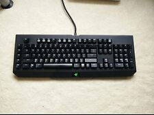 Razer Blackwidow Expert 2014 Mechanical Gaming Keyboard V2
