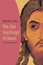 The Zen Teachings of Jesus, Leong, Kenneth S., 0824518837, Book, Good
