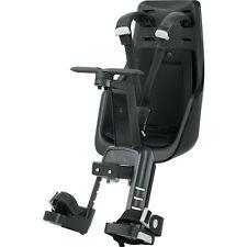 BOBIKE Kindersitz Mini Exclusive URBAN BLACK 8011000012 5604415074455 Fahrrad