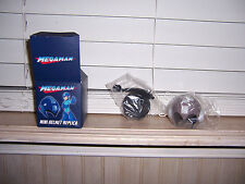 Capcom Megaman Mini Helmet Replica Grey Bubble Lead GRAY Loot Crate Exclusive
