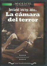 Colección Mexico en Pantalla La camara del terror