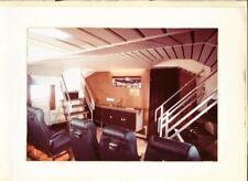 1966-70s Maritima Antares Hydrofoil Ferry Corsario Negro Original Photo #4