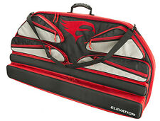 Elevation Altitude Bow Case Red 41""