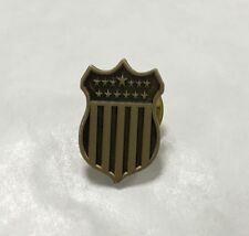 Original US PATRIOT PIN™ , Lapel Pin, Lucky Charm, USA