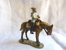 Delprado Histoire de la cavalerie -  Cavalier 7e régiment de cuirassiers Prusse